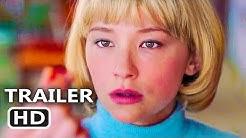 SWALLOW Trailer (2020) Haley Bennett, Drama Movie