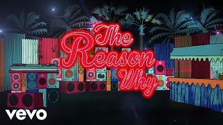 JP Cooper - The Reason Why (Lyric Video) ft. Stefflon Don, Banx & Ranx