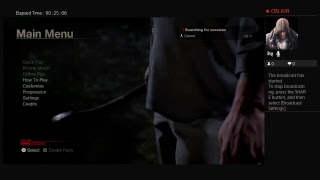Killing people on Friday the 13th The Game