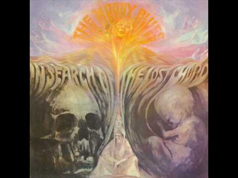 the moody blues - om