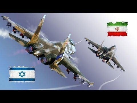 IRAN HAS LAUNCHED A DIRECT ATTACK ON ISRAEL.. KILAUEA IS DUE A MASSIVE ERUPTION!
