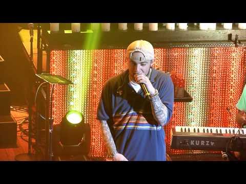 Mac Miller - Bird Call LIVE!!