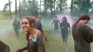 Teens Camp 2021 (Day 1)