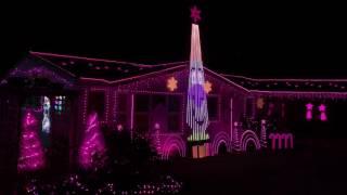 Trolls - September - Christmas Lights