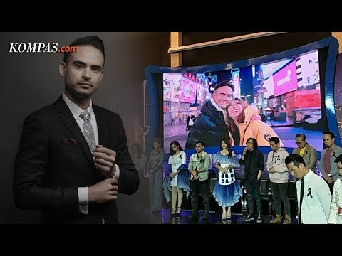 Keluarga Indonesian Idol Beri Penghormatan untuk Ashraf Sinclair