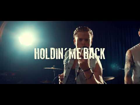 "deVience - Holdin"" Me Back"