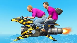 GTA 5 FAILS & WINS #66 // (BEST GTA V Funny Moments Compilation)