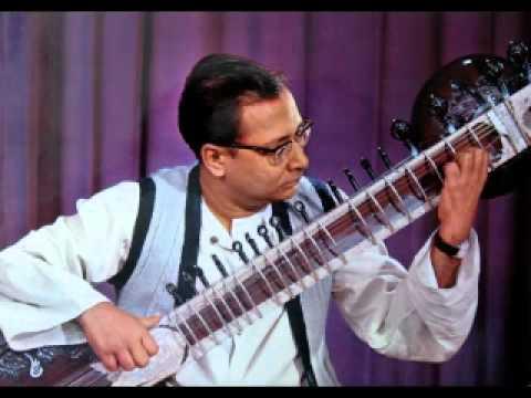 Nikhil Banerjee 1962 AIR, Bageshwari, Kedar