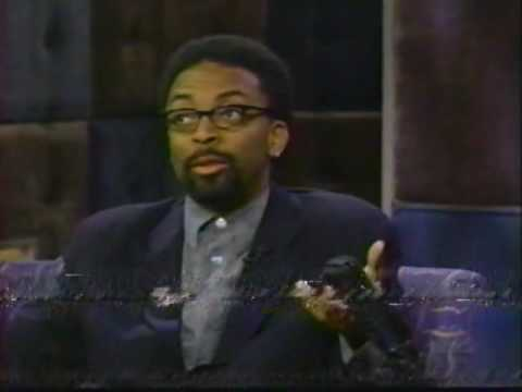 "Spike Lee interview on ""He Got Game"" (1997)"