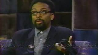 """Spike Lee Interview On """"He Got Game"""" (1997)"""