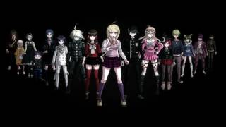 Repeat youtube video New Danganronpa V3 OST - Discussion -HOPE VS DESPAIR- [3rd mix] (Harmony vs Discord modified)