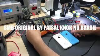 SMB Smartbox Original By PAISAL KNOK - Ferramenta de análi...
