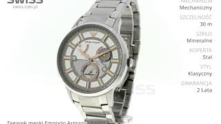 www swiss com pl zegarek męski emporio armani ar4663