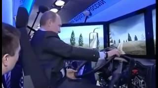 Ехай на хуй, Путин!