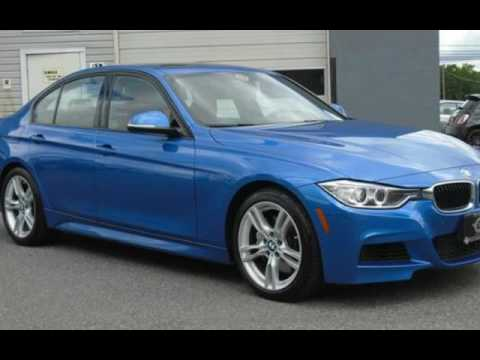 2014 bmw 335i m sport for sale in lakewood nj youtube. Black Bedroom Furniture Sets. Home Design Ideas