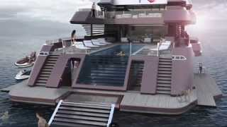 Now THIS is how you catch a Marlin, New yacht by Gray Design, The A55 Dragon & much more