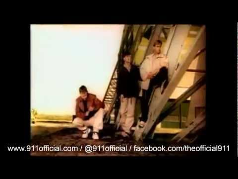 911 - The Journey - Official Music Video (1997)
