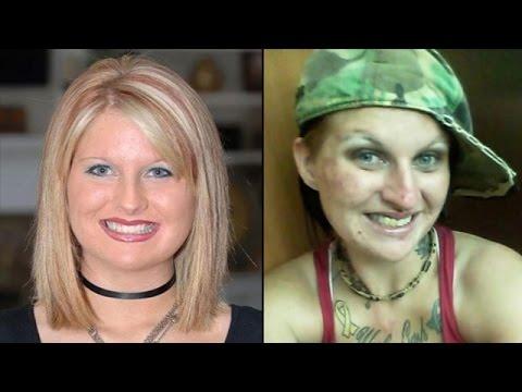 Cheerleader Turned Heroin Addict Found Murdered Youtube