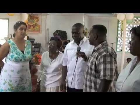 Guyana Crusade Part 2