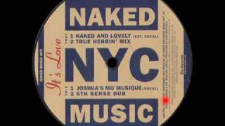 Naked Music NYC - It