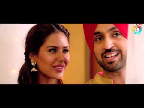 Punjabi Mega Mashup 2015  - DJ MONTE S