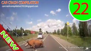 Car Crash Compilation 22 Подборка ДТП и Аварий Март 2015 Car Crash Compilation March 2015