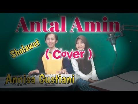 Antal Amin Sholawat Annisa Gustiani
