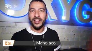 DJ Manolaco - Video Report @ Oxygen Bansko - 359TV(DJ Manolaco - Video Report @ Oxygen Bansko - 359TV., 2016-04-14T18:16:44.000Z)