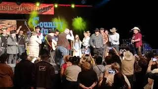 2020 Berlin Country Music Meeting - Finale Show
