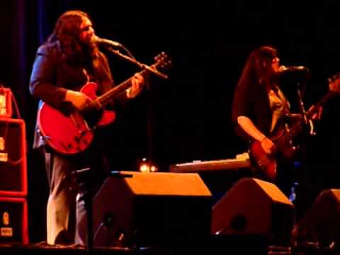 Dranouter Festival 2011: The Magic Numbers