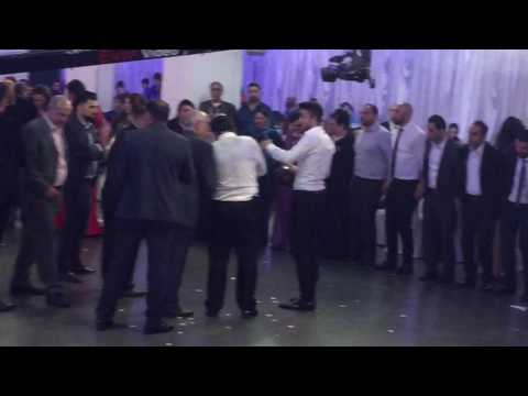 Kemençe Raks Dawet - Şerif Hezexi - Kurdische Hochzeit 2017