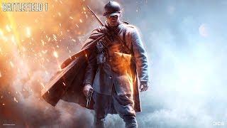 Ночной стрим  играем в БФ1 Battlefield 1 дорога к Battlefield 5 !!! Прямой показ PS4 stream