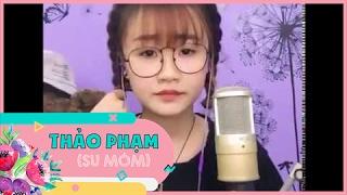 Trải qua Khởi My - cover Thảo Phạm