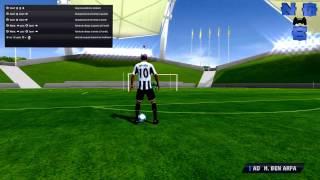 FIFA 13 || Gestes Techniques || Tutoriel FR