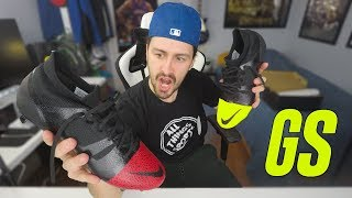 34933f8a9389 Nike Mercurial GS360 (NIKEID) - Unboxing