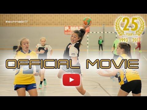 25th Schmelz tournament 2017 | Official Movie