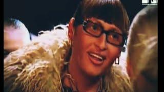 Шура в сериале «Клуб» (2006)