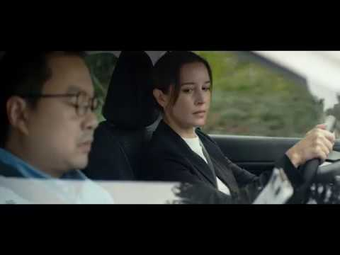 "Vidéo ""Some Signs Save Lives"" by Stryker Spot prévention de l'AVC  Rôle de la conductrice  Réal : Maxime Govare Prod: Les Improductibles"