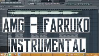 vuclip Farruko - AMG (Trap X Ficante) Instrumental FLP