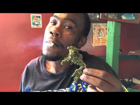 Legalization Of Marijuana in St Vincent