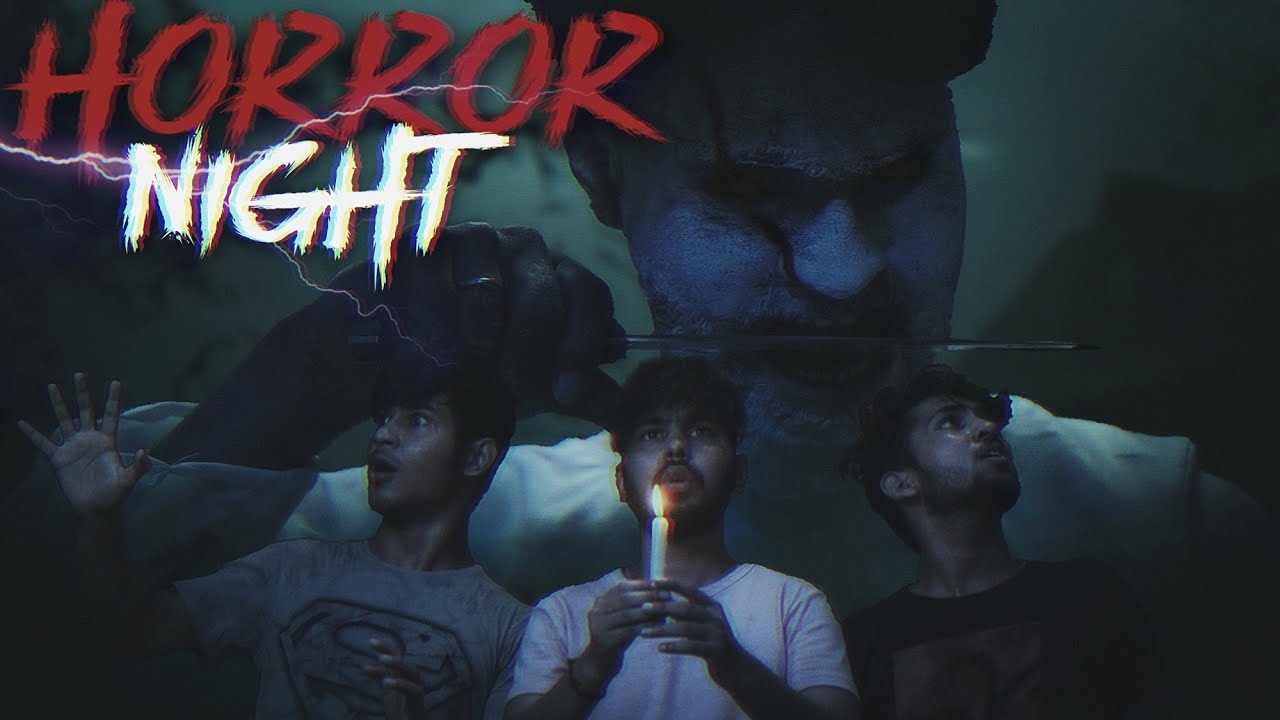 Horror Night | Chu Chu Ke Funs | Feat. @Winii