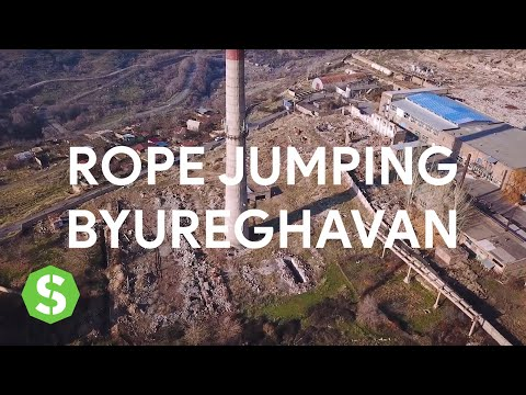 ROPE JUMPING IN