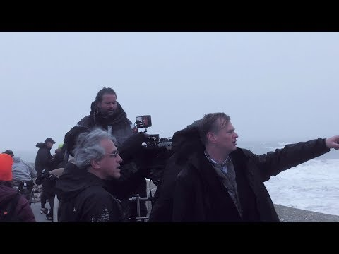 'Dunkirk' Director Christopher Nolan Explains the Challenges of Shooting on IMAX