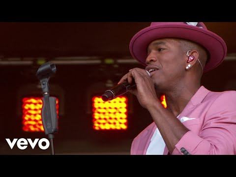 NE-YO - NE-YO – APOLOGY (Jimmy Kimmel Live!/2018)