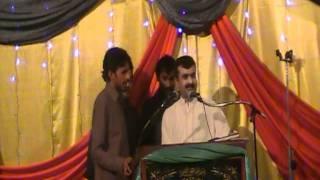 QAZI WASEEM ABBAS, Qasida 2011, Ya Ali (a.s.) Jodi Jeevai Aa Jaldi Aa(NEW!!!))
