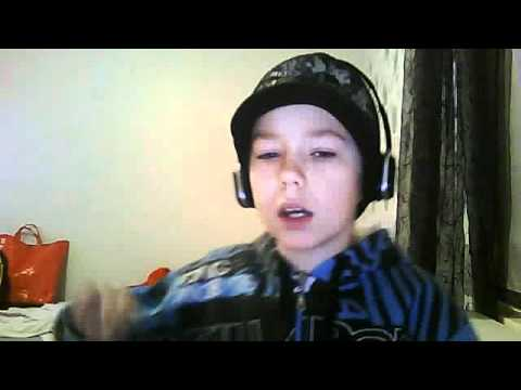 The Ahmed Song Little boy