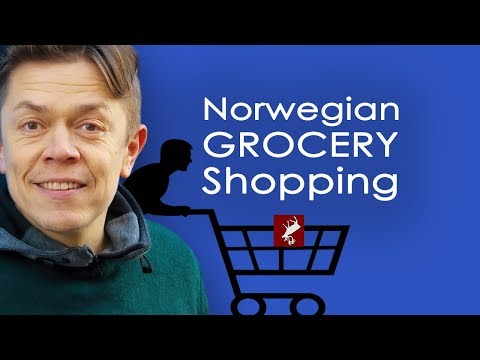 Norwegians HATE Surprises, Look At Our Grocery Stores