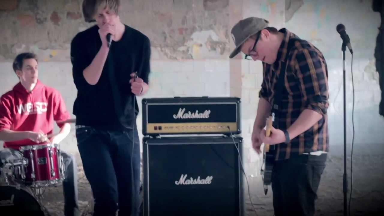 Nyár van. 2001 nyara - Headstock - Minden vég, egy új kezdet (EP, 2012)