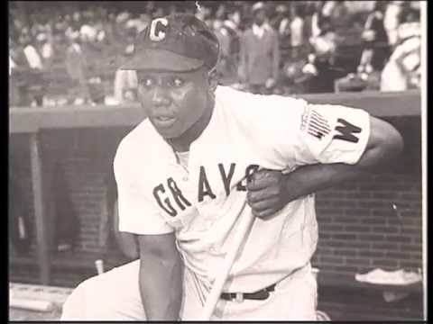 Josh Gibson - Baseball Hall of Fame Biographies