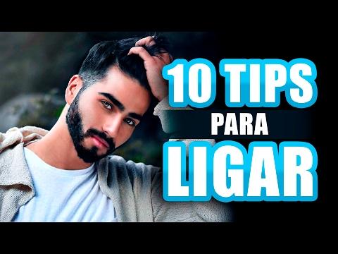 10 tips para ligar (Hombres a mujeres) de YouTube · Duración:  4 minutos 17 segundos